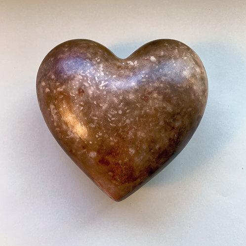 Burnished Heart