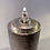 Thumbnail: Grey Carved Oil Burner