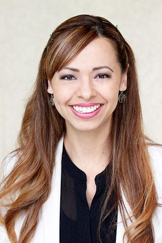 Berenice Rosillo, LMFT
