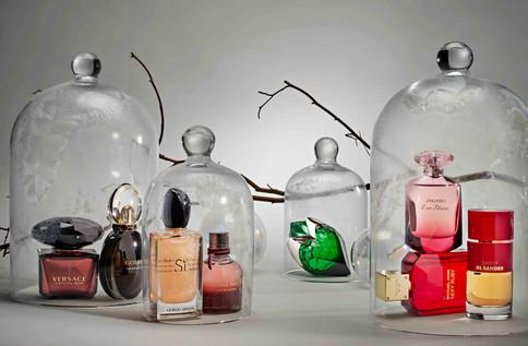 Frozen Fragrances