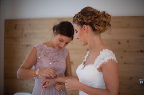 Modern Wedding Bavaria
