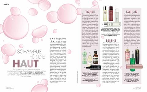 Liquid Skin Care