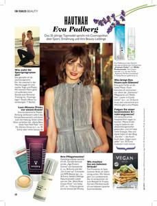 Interview Eva Padberg