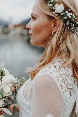 Boho Hochzeit Tegernsee