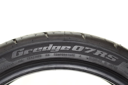 P215/40ZR17 83w 07RS SOFT