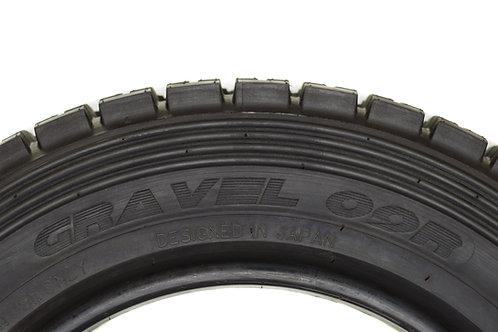Gravel 09R (Soft)  P195/65R15