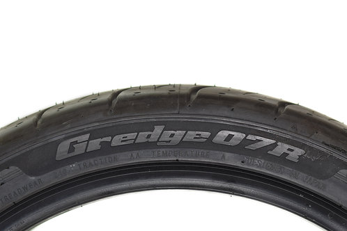 P245/40ZR18 97w XL  07R HARD