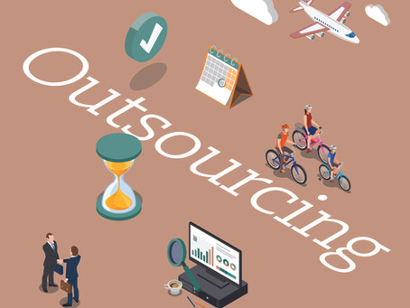 Why should I outsource my accounts?