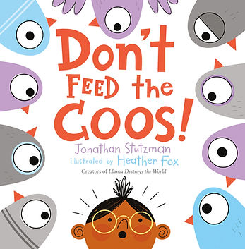 Don't Feed the Coos_cover.jpg