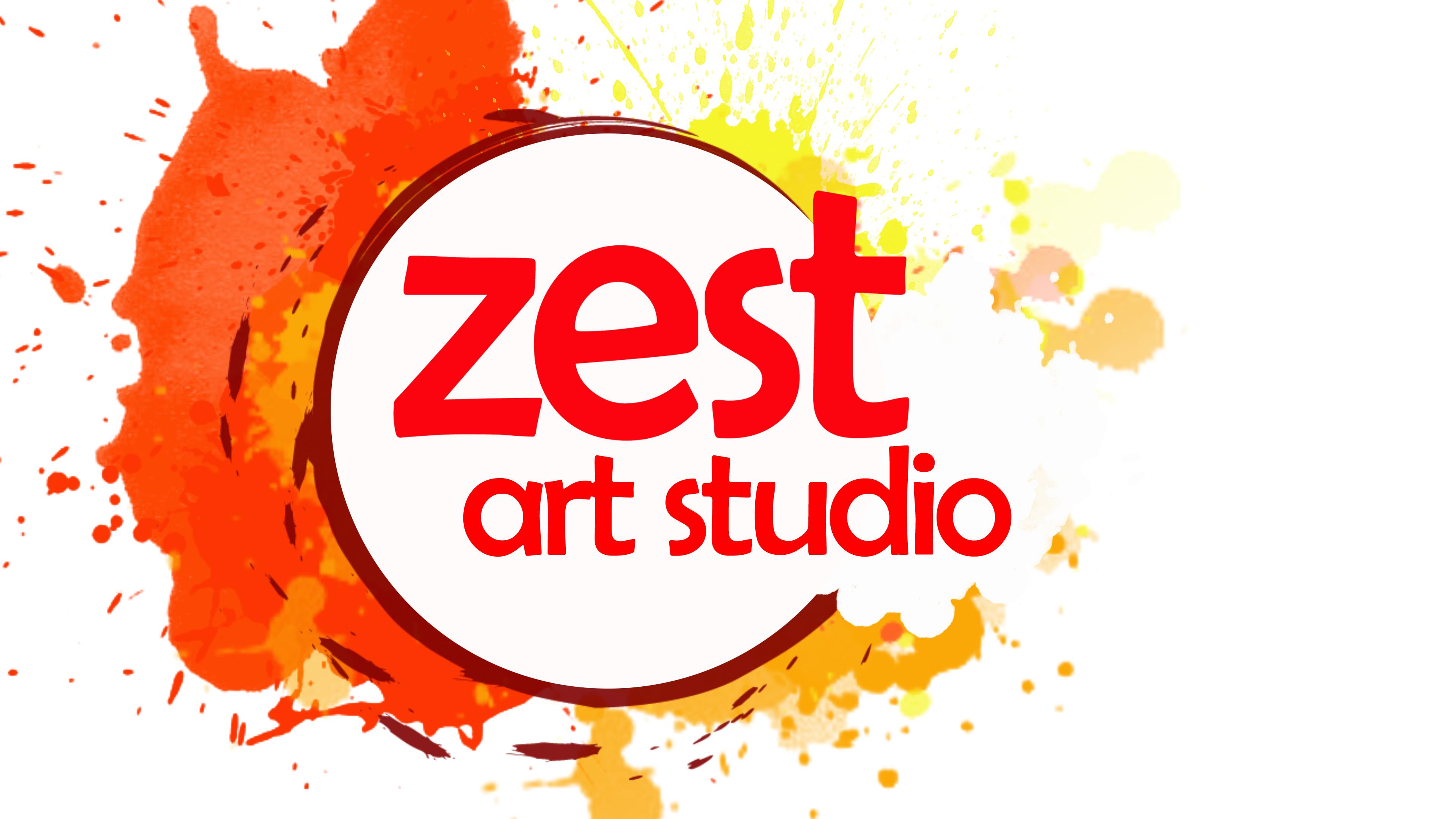 """sketch Art Studio """"Zest"""""""