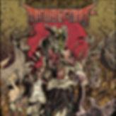 DOMINATION INC - MEMOIR 414 FULL ALBUM C