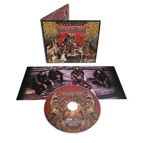 """""""Memoir 414"""" CD"""