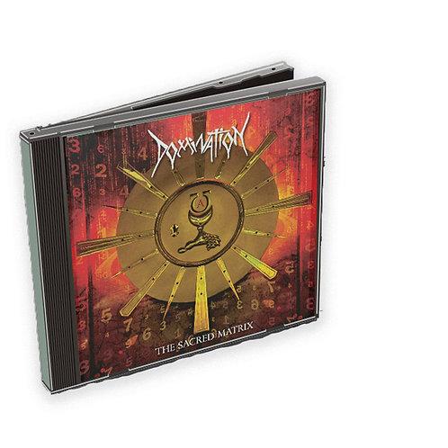 The Sacred Matrix CD