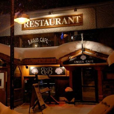 Le Bagus Café
