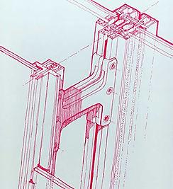 Facde design Sketch