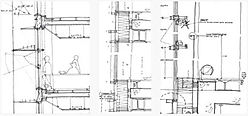 Curtainwall Sketch