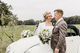 Bruidsshoot
