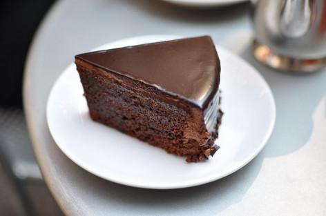 Torte pasticceria