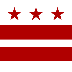 Washington Dc Mike SInger Flag.png