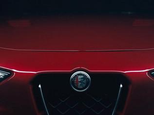 Alfa Romeo Worldwide B-Tech Series