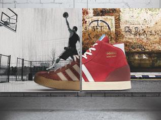 Adidas Italy Profi OG