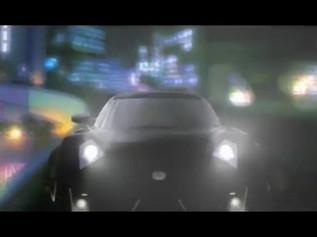 Spada Vetture Supercar Codatronca TS