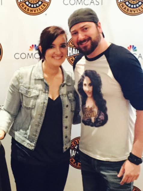 Brandy Clark with Derek Crider