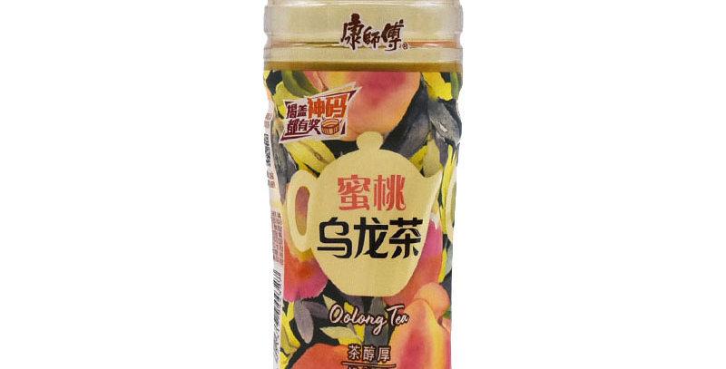 康师傅 蜜桃乌龙茶 500ml