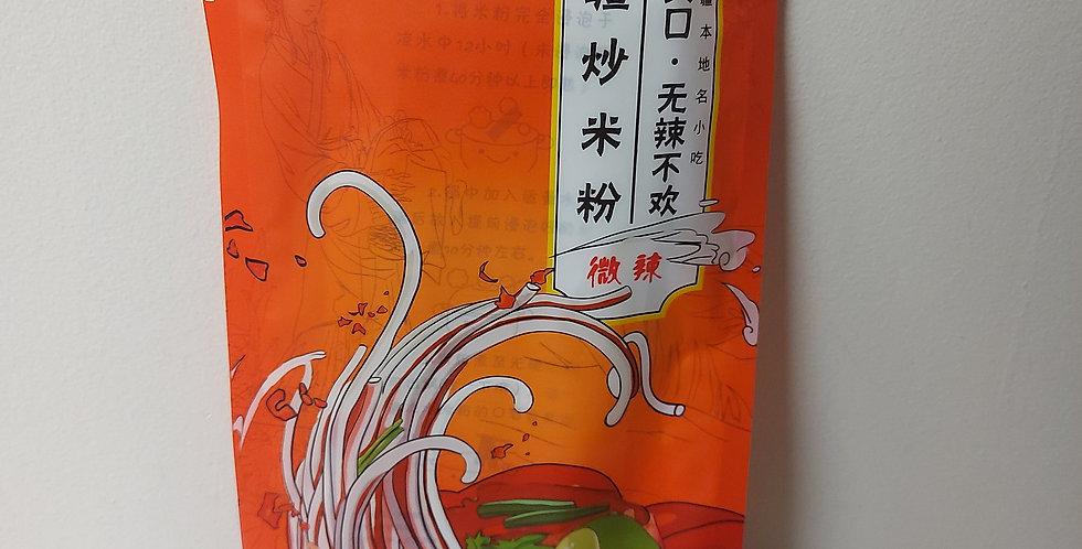 千粉西施 新疆炒米粉 微辣 250g