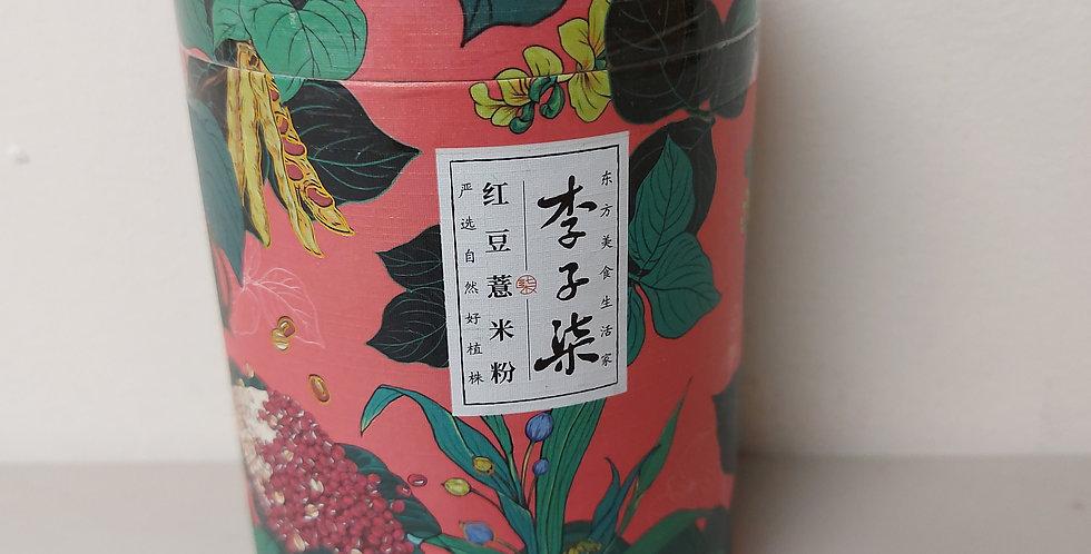 李子柒红豆薏米粉