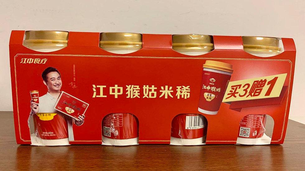江中猴姑米稀(4杯装)