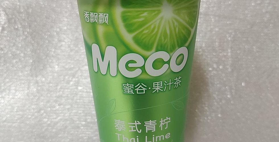 香飘飘 蜜谷 泰式青柠味 400ml