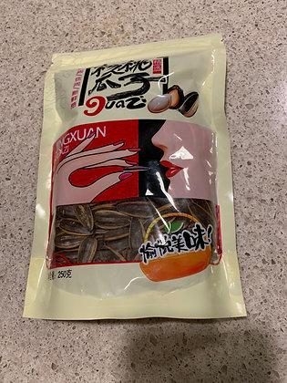 精选核桃瓜子(250克)