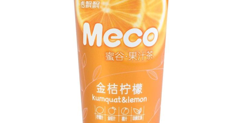 香飘飘 蜜谷 金桔柠檬味 400ml