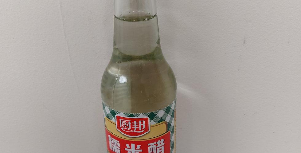 厨邦 糯米醋 420ml