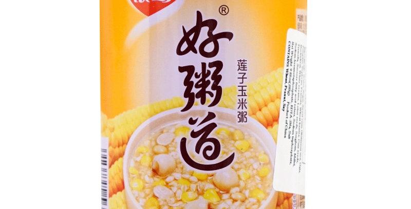 银鹭 通润莲子玉米粥 280g