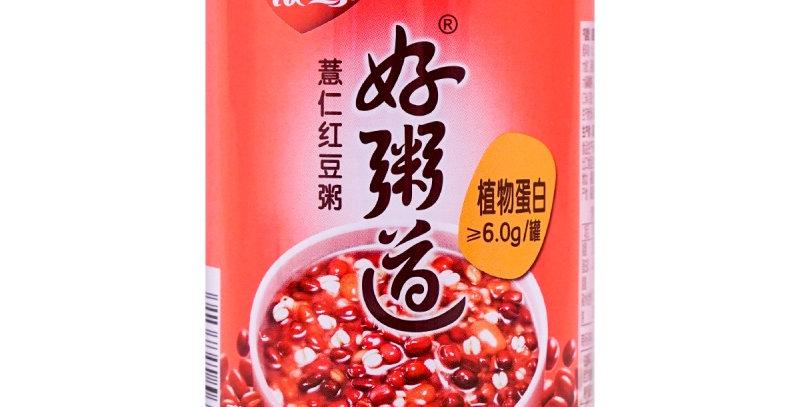 银鹭 薏仁红豆粥 280g