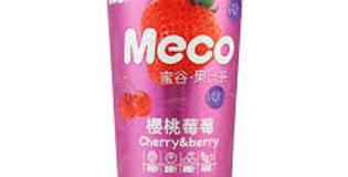 香飘飘 蜜谷 樱桃莓莓 400ml