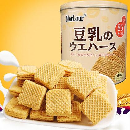 万宝路豆乳饼干(368g)