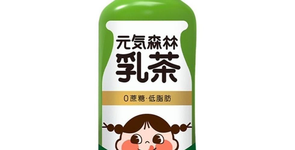 元气森林乳茶 茉香奶绿 450ml
