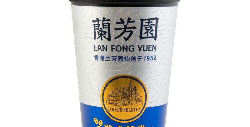 兰芳园 港式鸳鸯咖啡奶茶 280ml