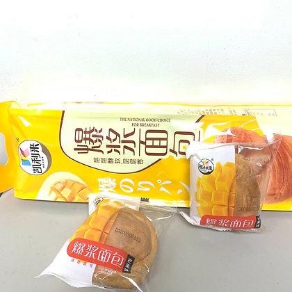 凯利来爆浆面包 芒果味 8包装