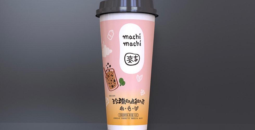 麦吉 珍珠奶酪奶茶 102g