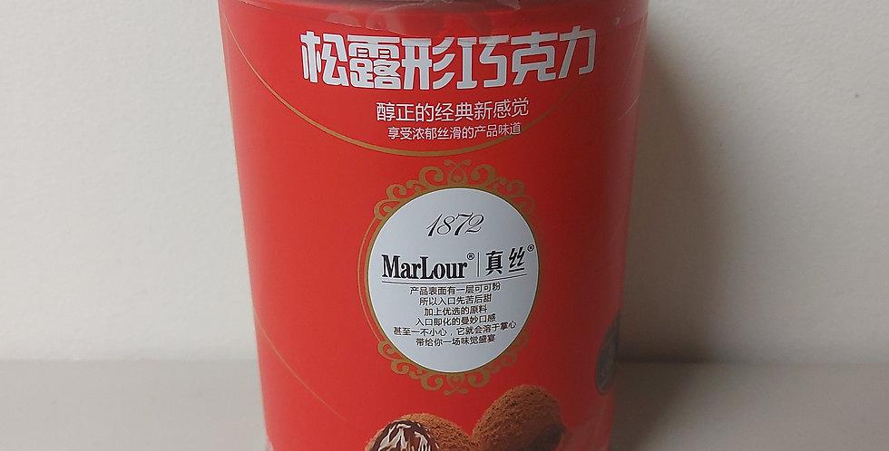 Marlour 真丝松露巧克力 258克