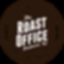 Roastoffice logo   Pinehurst Coffee shop