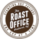 roast office logo
