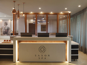Saxon Spa to reopen on 1 May