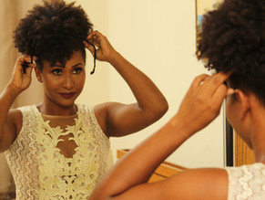 The resurgence of natural ethnic hair