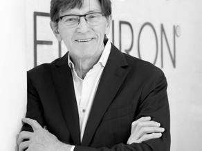 Environ's Dr Des Fernandes wins Lifetime Achievement Award