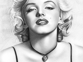 Marilyn Monroe tops list of most influential beauty icons from the past